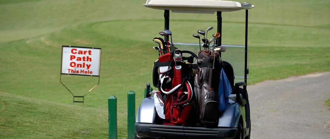 Transfer Golf